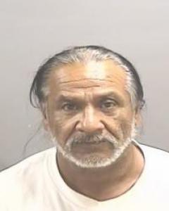 Manuel Alvarez Moreno a registered Sex Offender of California