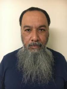 Manuel Nieto a registered Sex Offender of California