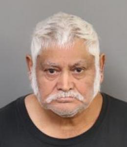 Manuel Prado Ortiz a registered Sex Offender of California