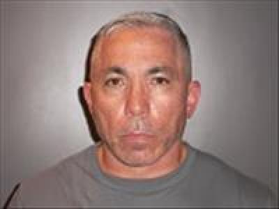 Manuel Patenio a registered Sex Offender of California