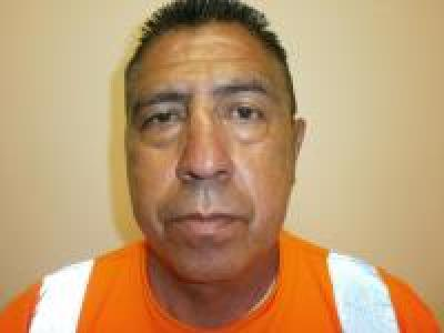 Manuel Munoz Penaflor a registered Sex Offender of California