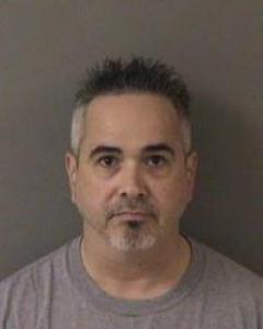 Manuel Pereira a registered Sex Offender of California