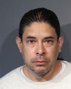 Manuel Andres Perez a registered Sex Offender of California