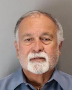 Manuel George Ramirez a registered Sex Offender of California