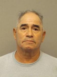 Manuel Burciaga Rodriguez a registered Sex Offender of California