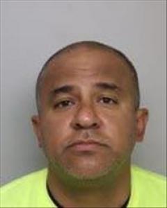 Manuel Jesus Ruiz a registered Sex Offender of California