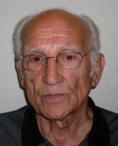 Manuel Schober a registered Sex Offender of California