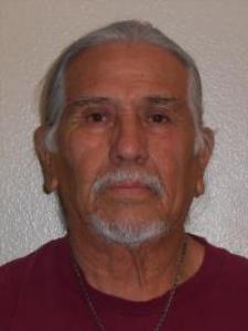Manuel Joseph Silos a registered Sex Offender of California