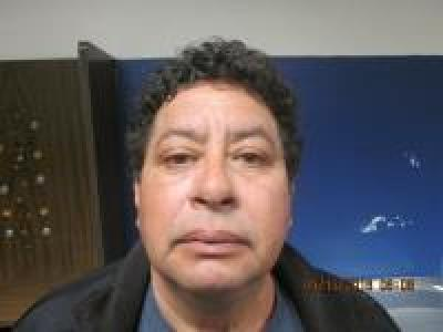 Manuel De Zavaleta a registered Sex Offender of California