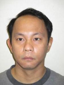 Marcandrew Devera Laguerder a registered Sex Offender of California