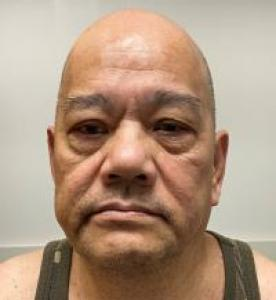 Marcelino Bayan a registered Sex Offender of California