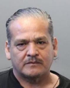Marcelino Ortiz Figueroa a registered Sex Offender of California