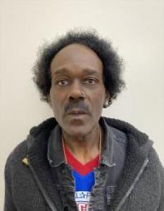 Marcell Heyward Johnson a registered Sex Offender of California