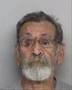 Marcelo Udarbe Ayonayon a registered Sex Offender of California