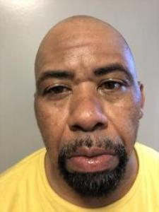 Marcel Dupree Campbell a registered Sex Offender of California