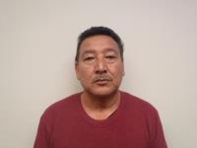 Marcos Rafael Aleman a registered Sex Offender of California