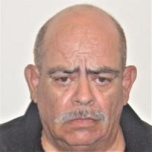 Marcos Villarreal Chavez a registered Sex Offender of California
