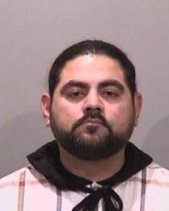 Marcos Octavio Chavez a registered Sex Offender of California