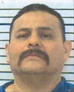 Marcos Hernandez a registered Sex Offender of California