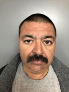 Marcos Lopez a registered Sex Offender of California