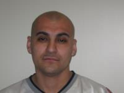 Marcos Carillo Lopez a registered Sex Offender of California