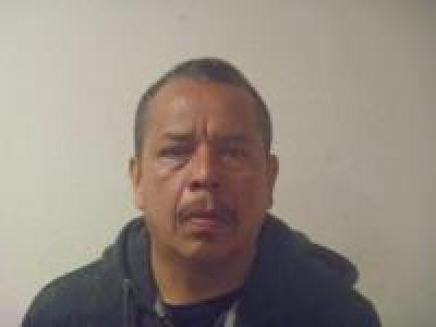 Marcos Martinez a registered Sex Offender of California
