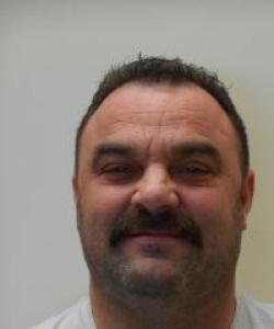 Marcos Esteban Ortega a registered Sex Offender of California