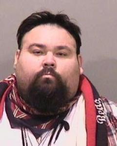 Marcos Julian Pereda a registered Sex Offender of California
