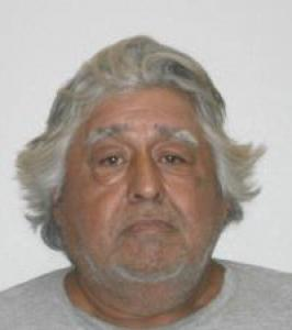 Marcos Jessie Salinas a registered Sex Offender of California