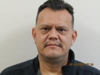 Marcos Susano Sanchez a registered Sex Offender of California