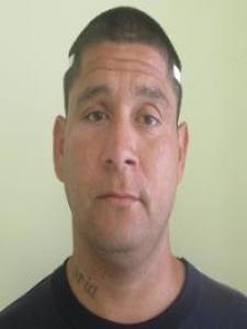 Marcos Cesar Vaca a registered Sex Offender of California