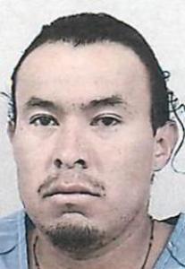 Marco Antonio Antunez a registered Sex Offender of California
