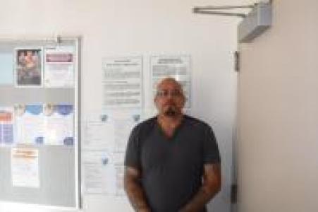 Marco Gudino a registered Sex Offender of California