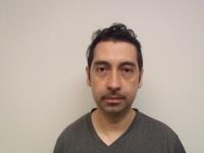 Marco Herrera a registered Sex Offender of California