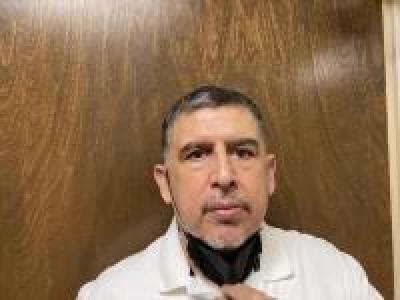 Marco Antonio Ramirez a registered Sex Offender of California