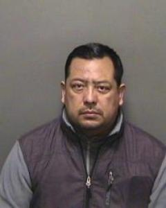 Marco Antonio Salinas a registered Sex Offender of California
