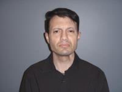 Marco Andres Sandoval a registered Sex Offender of California
