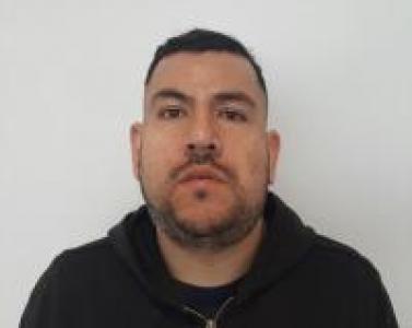 Marco Antonio Vazquez a registered Sex Offender of California