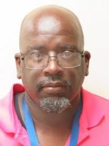 Marcus Bedford a registered Sex Offender of California