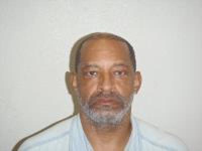 Marcus Mark Jones a registered Sex Offender of California