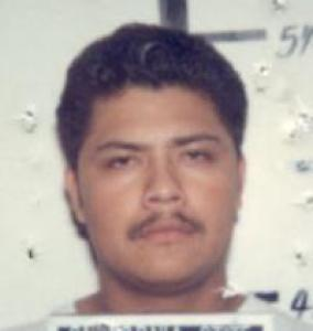 Marcus Leon a registered Sex Offender of California