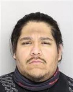 Marcus Antonio Rubio a registered Sex Offender of California