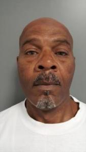 Marcus Dawayne White a registered Sex Offender of California