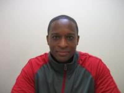 Marcus Anthonio Williams a registered Sex Offender of California