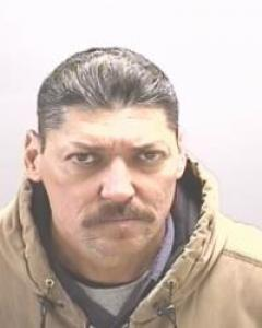 Marc Anthony Augustine a registered Sex Offender of California