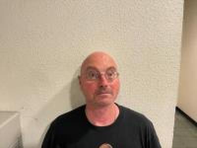 Marc Alan Rish a registered Sex Offender of California