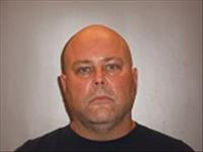 Marc James Thompson a registered Sex Offender of California