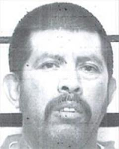 Margarito Reyes Roman a registered Sex Offender of California