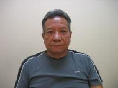 Mariano Rodriguez a registered Sex Offender of California