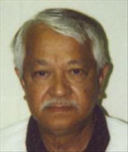 Mariano Conder Vasquez a registered Sex Offender of California